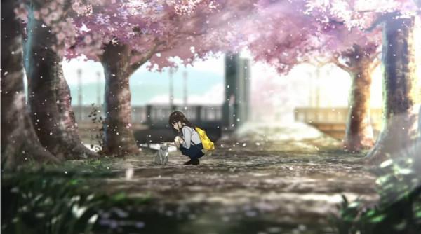 『君の膵臓をたべたい』2018年アニメ映画化決定!1