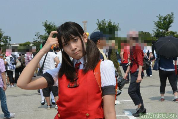『コミケ84』進撃の巨人、ソードアート・オンライン、女性のコスプレイヤーさんまとめ_0026