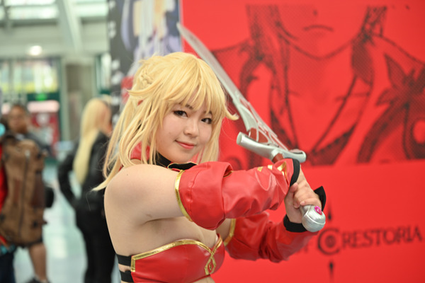 AnimeExpo2019FGOコスプレレポート064