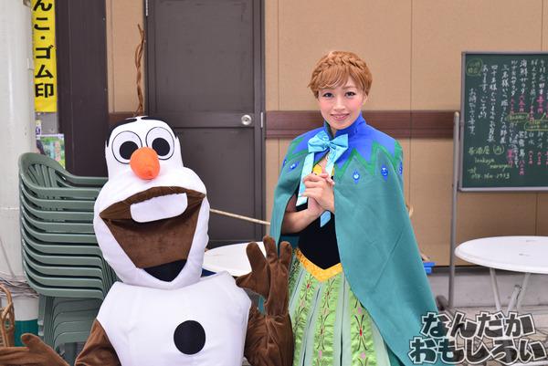 『第4回富士山コスプレ世界大会』今年も熱く盛り上がる、静岡で人気の密着型コスプレイベント その様子をお届け_2378