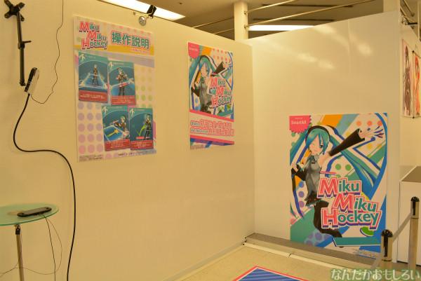 羽田空港にオープンした「初音ミク ウイングショップ」フォトレポート_0418