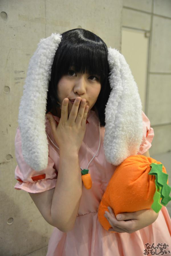 『第11回博麗神社例大祭』コスプレイヤーさんフォトレポート(100枚以上)_0171