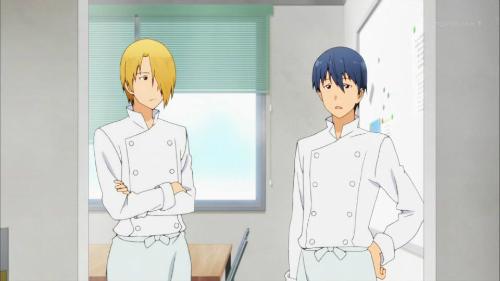 アニメ『WORKING!!!』第13話最終回感想(ネタバレあり)2