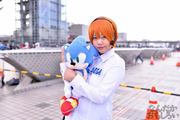 コミケ87 コスプレ 写真 画像 レポート_3722