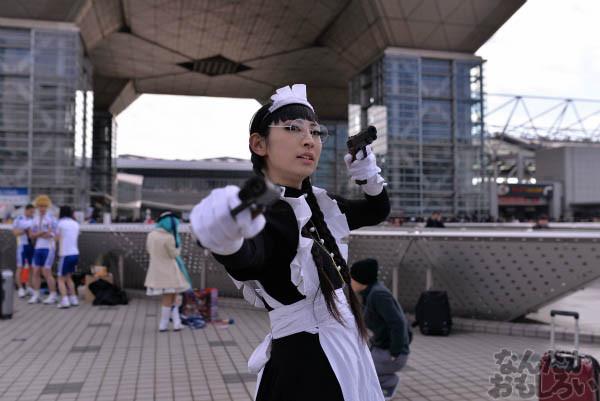コミケ87 コスプレ 写真 画像 レポート_3787