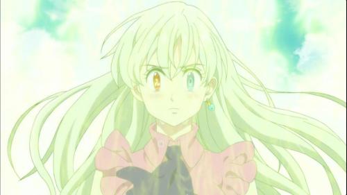 アニメ『七つの大罪』第23話感想(ネタバレあり)5