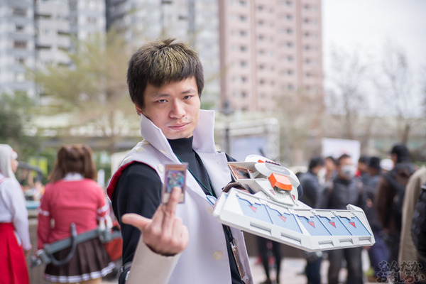 『COMIC HORIZON』2日目のコスプレフォトレポート_1246