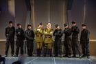 舞台「キャプテンハーロック~次元航海~」公演!_7514