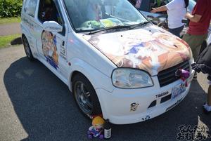 『第8回足利ひめたま痛車祭』ボーカロイド&東方Projectの痛車フォトレポート_0762