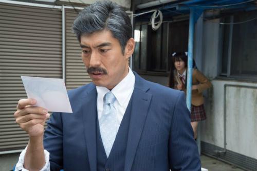 ドラマ『監獄学園』第3話感想(ネタバレあり)1