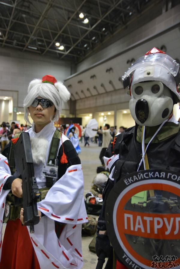 『第11回博麗神社例大祭』コスプレイヤーさんフォトレポート(100枚以上)_0312