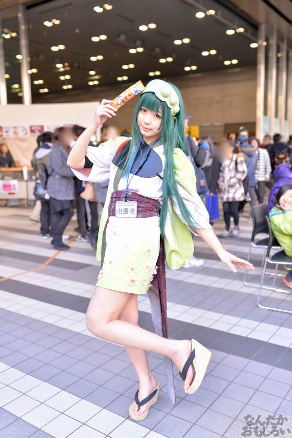 アキバ大好き!祭り 2015 WINTER 秋葉原 フォトレポート 写真画像 コスプレあり_4963