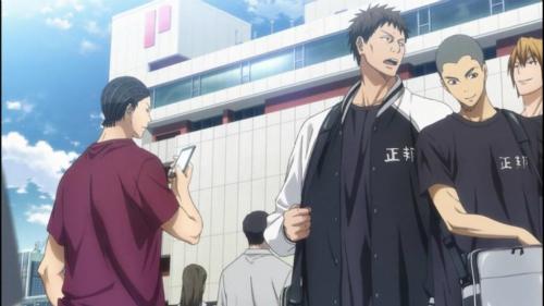 アニメ『黒子のバスケ』第71話感想(ネタバレあり)4