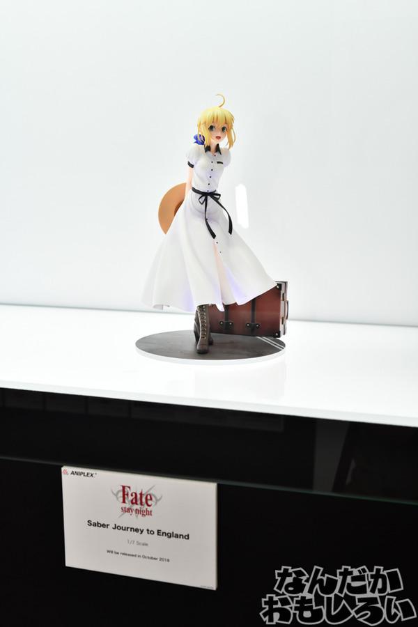 香港イベントC3AFAで展示された『Fateシリーズ』フィギュアまとめ_6672