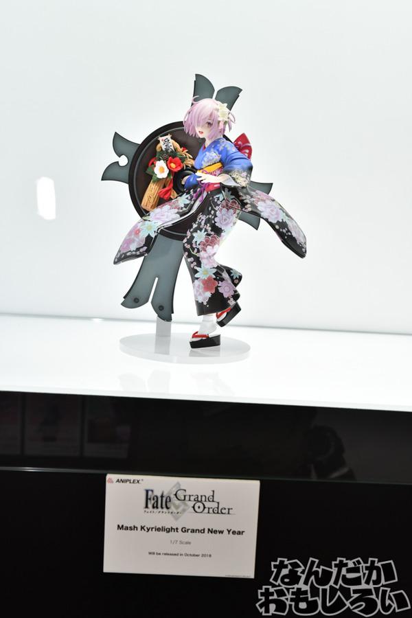 香港イベントC3AFAで展示された『Fateシリーズ』フィギュアまとめ_6670