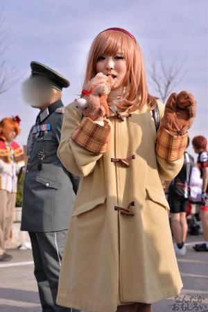 コミケ87 コスプレ 画像写真 レポート_4036
