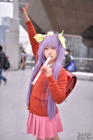 コミケ87 2日目 コスプレ 写真画像 レポート_4472