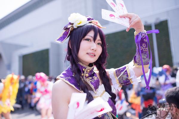 AnimeJapan2015 コスプレ写真画像まとめ_8071