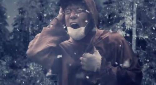 ドラマ『彼岸島』OP映像7
