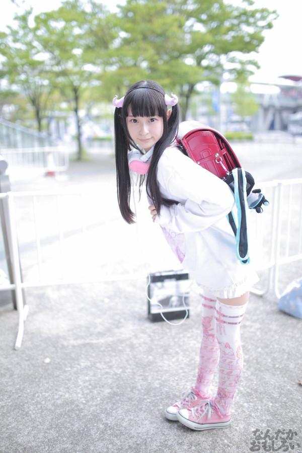ニコニコ超会議2015 コスプレイヤーさんの写真画像まとめ_7950