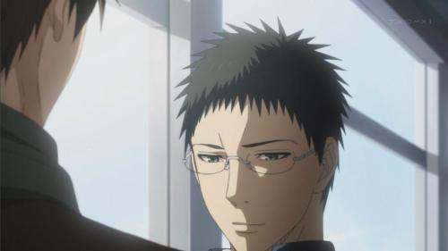 アニメ『黒子のバスケ』第75話最終回感想3
