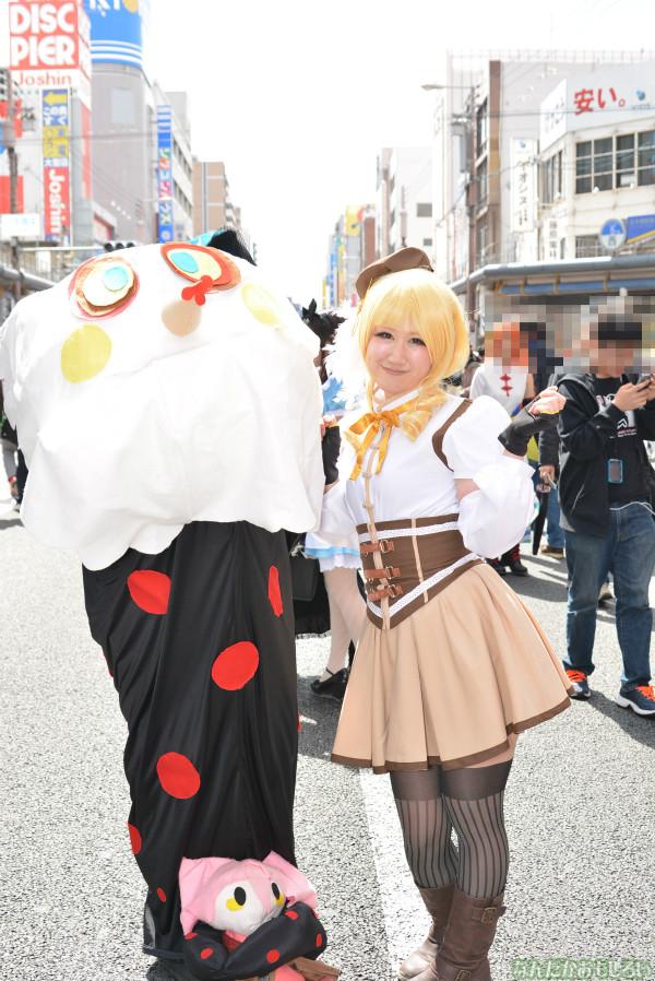 『日本橋ストリートフェスタ2014(ストフェス)』コスプレイヤーさんフォトレポートその1(120枚以上)_0072