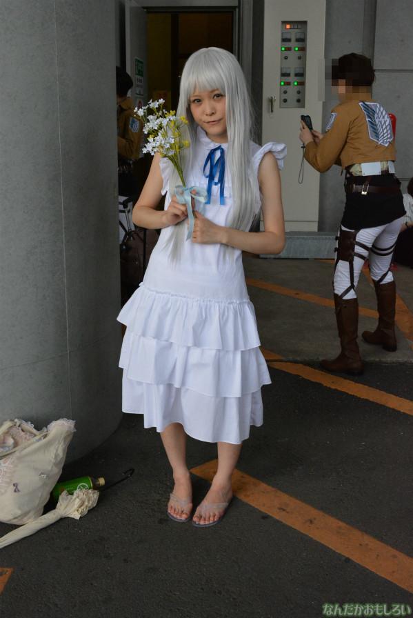 『コミケ84』2日目コスプレまとめ 女性のコスプレイヤーさん_0152
