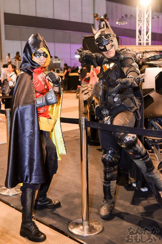 タイ・バンコク最大級イベント『Thailand Comic Con(TCC)』コスプレフォトレポート!タイで人気のコスプレは…!?_3451