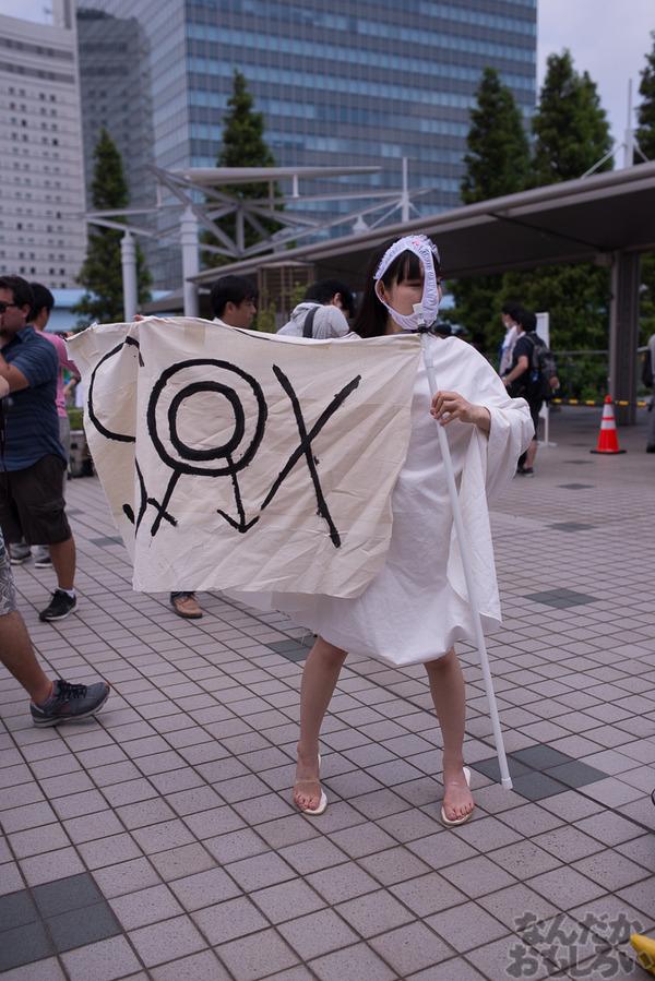 コミケ88コスプレ1日目写真画像まとめ_8719