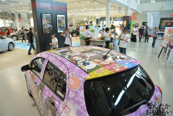 『ラブライブ!』公式販売痛車ナビエディションフェア開催!その様子をフォトレポートで紹介_0047