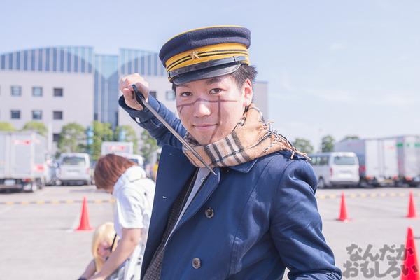 『コミケ88』2日目コスプレ画像まとめ_9256