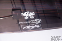 秋葉原UDX駐車場のアイドルマスター・デレマス痛車オフ会の写真画像_6482