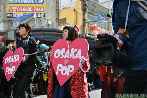 『日本橋ストリートフェスタ2014(ストフェス)』コスプレイヤーさんフォトレポートその2(130枚以上)_0151