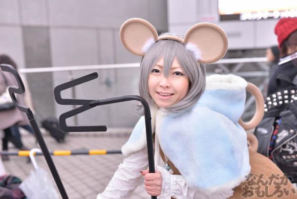 コミケ87 2日目 コスプレ 写真画像 レポート_4577
