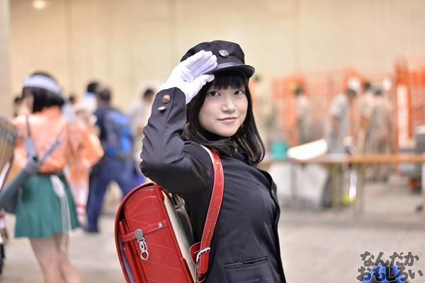砲雷撃戦/軍令部酒保合同演習 艦これ コスプレ写真 画像_4746
