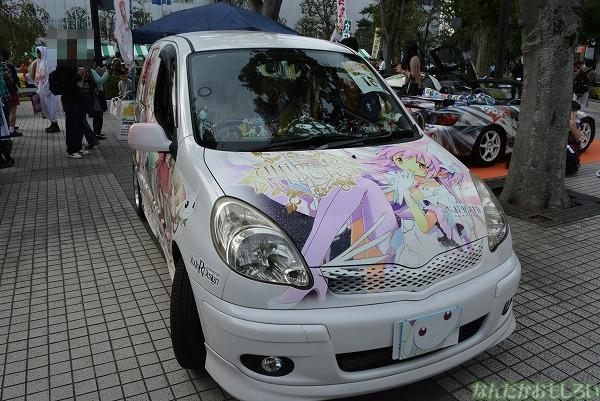 『アニ玉祭』展示痛車フォトレポート_0498