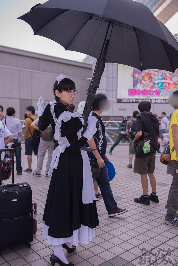 『コミケ88』2日目コスプレ画像まとめ_9023