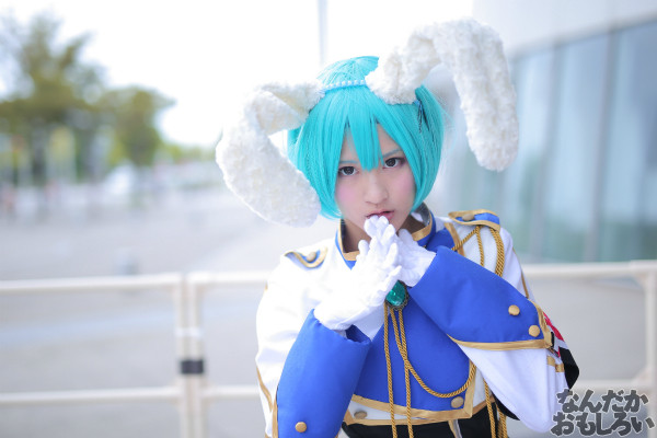 東京ゲームショウ2014 TGS コスプレ 写真画像_1263