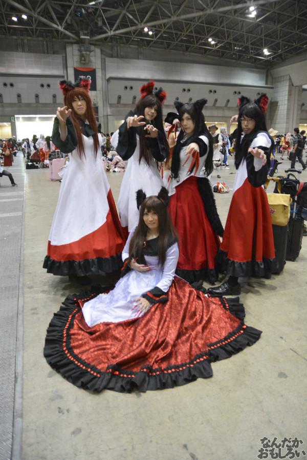 『第11回博麗神社例大祭』コスプレイヤーさんフォトレポート(100枚以上)_0372