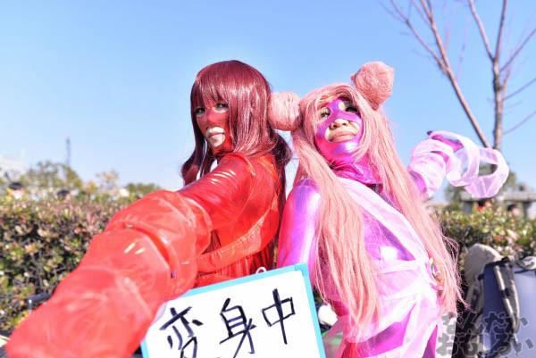 コミケ87 コスプレ 写真 画像 レポート_3913