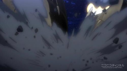 『アルドノア・ゼロ』第7話感想8