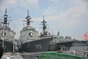 『第2回護衛艦カレーナンバー1グランプリ』護衛艦「こんごう」、護衛艦「あしがら」一般公開に参加してきた(110枚以上)_0602