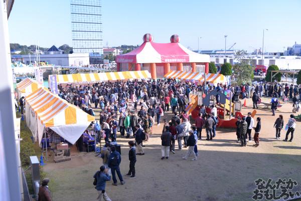来場者約10万人の一大お祭りイベント!『第18回大洗あんこう祭』フォトレポートまとめ_9792