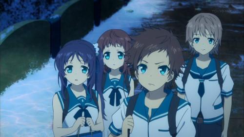 凪のあすから 第12話感想 9