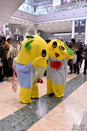 コミケ87 2日目 コスプレ 写真画像 レポート_4311