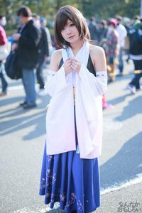 コミケ87 3日目 コスプレ 写真画像 レポート_1307