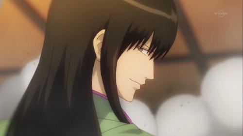 アニメ『銀魂 さらば真撰組篇』第309話感想(ネタバレあり)1