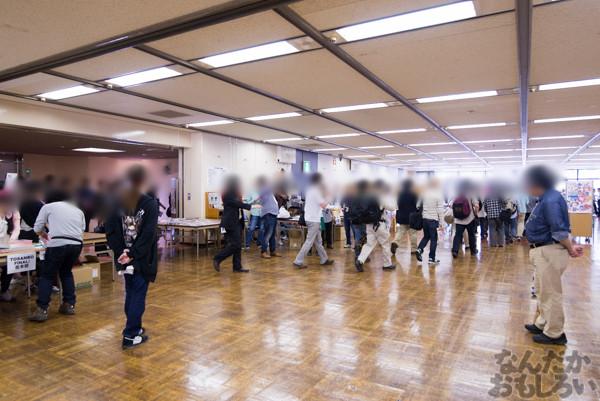 KeyやLeaf、マリみてなど懐かしさ満載の同人誌即売会『TOSANBO FINAL!』開催!都産貿浜松町館を締めくくる貴重なイベントに参加してきました!(90枚以上)_0072