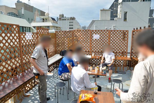 『酒っと7軒目 ビアガーデンリベンジ』レポート_2347