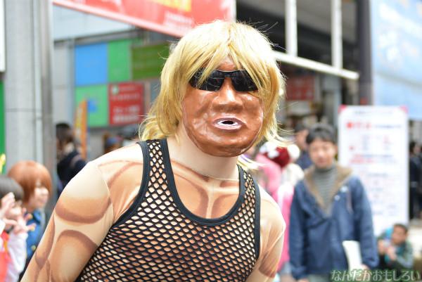 『日本橋ストリートフェスタ2014(ストフェス)』コスプレイヤーさんフォトレポートその2(130枚以上)_0335